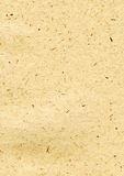 Old paper. Old brown paper abstract texture Stock Photography