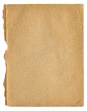 Old Paper. Extra large grunge antique old paper texture, clipping path included Stock Photo