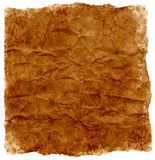 Old Paper 3. Textured paper background royalty free stock photo