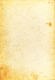 Old Paper. Old grunge antique paper texture royalty free stock photo