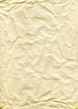 Old paper as texture or background. The old paper as texture or background Royalty Free Stock Image