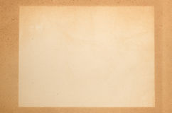 Old paper bacground texture Stock Photos