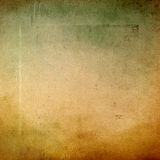 Old paper background. With beige colors royalty free illustration