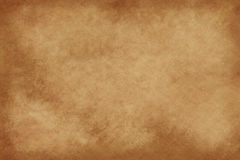 Old paper background. With burnt edges Stock Image