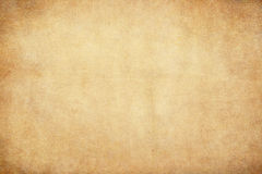 Old Paper. Background with a light brown and dark Royalty Free Stock Photo