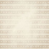 old paper background with points and lines Royalty Free Stock Photos