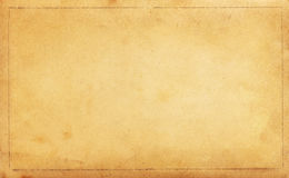 Old paper background. An Old rusty paper background Royalty Free Stock Image