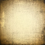 Old paper background with space Stock Photography