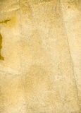 Old paper background. Very old grunge paper background with space for text Royalty Free Stock Photography