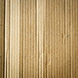 Old paper box texture Stock Image