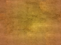 Old paper dark brown texture Royalty Free Stock Images