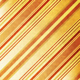 Old paper with diagonal strips Royalty Free Stock Image