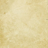 Old paper grunge background. Royalty Free Stock Photography