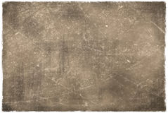 Old paper grunge background. Old paper or grunge background like parchment and  papyrus Royalty Free Stock Photo