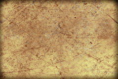 Old paper and grunge background Stock Images