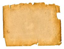 Old paper grunge background Stock Photo