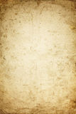 Old paper grunge background. Old paper as grunge background royalty free stock photo