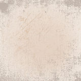 Old paper grunge background. EPS 8 Royalty Free Stock Images
