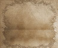 Old paper grunge background Stock Photos