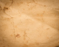 Grunge paper. Brown color royalty free stock image