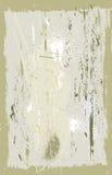 Old paper grunge backgrounds. Vector illustration stock illustration