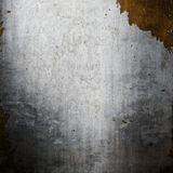Old Paper Grunge On Wood Royalty Free Stock Photo