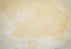Old paper with grunge texture background Stock Images