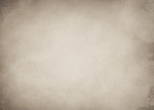 Old paper kraft texture or background. With stripes royalty free stock photography