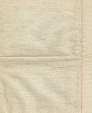 Old paper with line background Royalty Free Stock Images