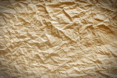 Old paper with natural patterns Royalty Free Stock Photo