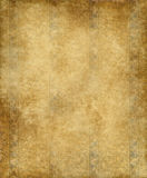 Old paper or parchment Royalty Free Stock Images