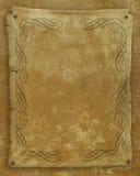 Old paper parchment stock photos
