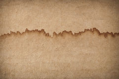 Old paper pattern Royalty Free Stock Photo