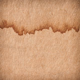 Old paper pattern Royalty Free Stock Photography