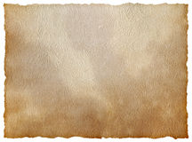 Old paper sheet Royalty Free Stock Photo