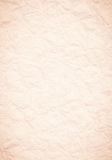 Old paper template texture Stock Photography