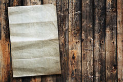 Old paper texture Royalty Free Stock Photos