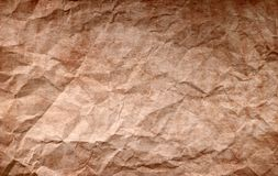 Old paper texture Royalty Free Stock Images