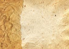 Old paper texture stock photo