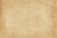 Old paper texture. Royalty Free Stock Photo