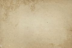 Old paper texture. Aging paper background for the design royalty free stock photo