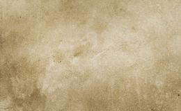 Old paper texture. Royalty Free Stock Images