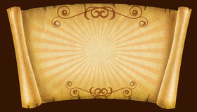 Old paper texture.Antique background Stock Photos