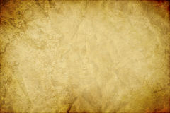 Old Paper Texture / Background. Old Paper Texture and Background Stock Image