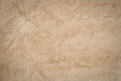 Old paper texture or background Stock Images