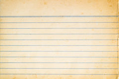 Old paper texture background Stock Images