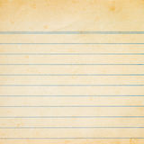 Old paper texture background Royalty Free Stock Photos