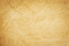 Old  paper texture or background Royalty Free Stock Image