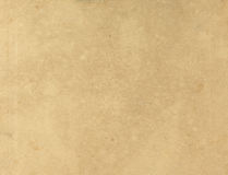 Old Paper texture. Brown paper sheet stock image