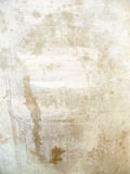 Old paper texture. A closeup view of the texture of a paper. Suitable for an abstract background Stock Images